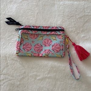 Simply Southern Wristlet! Never used!!!